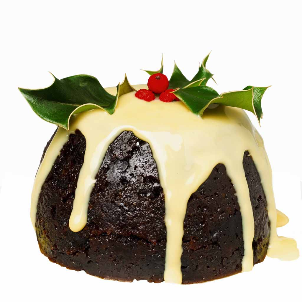 Christmas pudding rezepte suchen for Xmas pudding