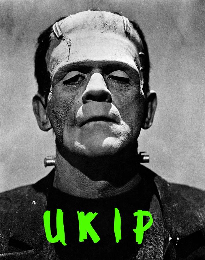 Frankenstein UKIP JPG