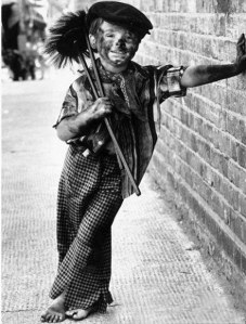 victorian style chimney sweep, a child chimney sweep,  hulton pi