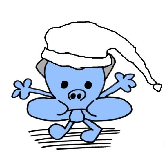 Mr Gove: A Christmas Carol... (2/5)