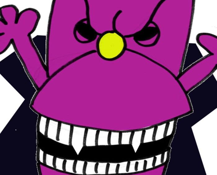 MR BIGOTs Halloween closer