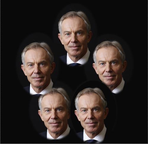 Five Blairs 2