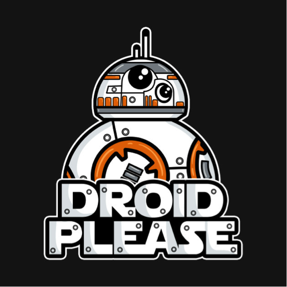 droid-please